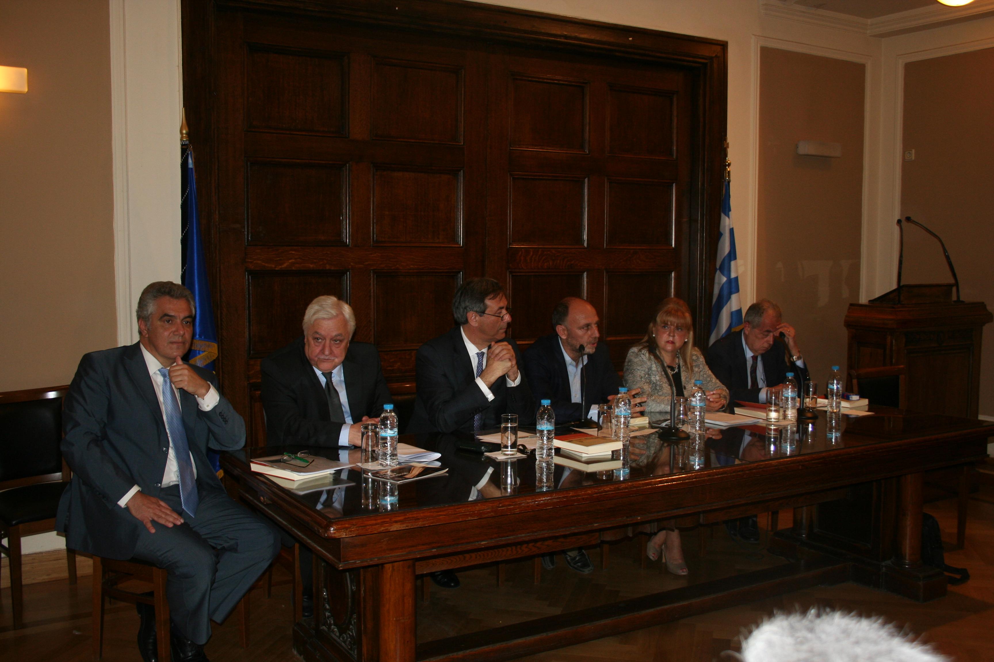 Ομιλία 16ης Μαΐου 2012 στο Δ.Σ.Α.